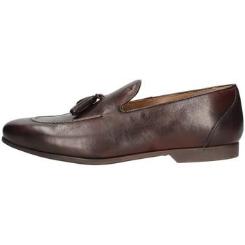 Schuhe Herren Slipper J.b.willis Car05 T Moro