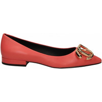 Schuhe Damen Ballerinas What For PELA-15 coral