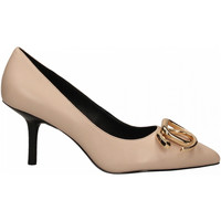 Schuhe Damen Pumps What For PELA-75 nude