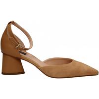 Schuhe Damen Pumps Tosca Blu CAYMAN c59-cuoio
