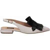 Schuhe Damen Pumps Tosca Blu BORA BORA c88-bianco-nero