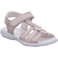 Schuhe Mädchen Sandalen / Sandaletten Ricosta Schuhe CLEO 71 6422800-311 rosa