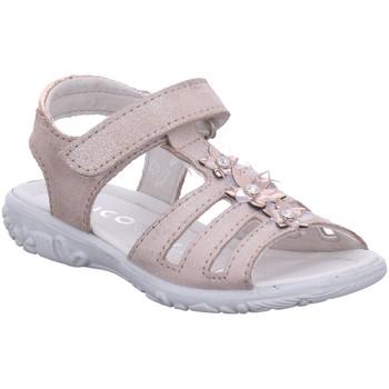 Schuhe Mädchen Sandalen / Sandaletten Ricosta Schuhe CLEO 6422800/311 rosa