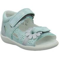 Schuhe Mädchen Babyschuhe Ricosta Maedchen SILVI M jade 71 3120100/521 521 türkis