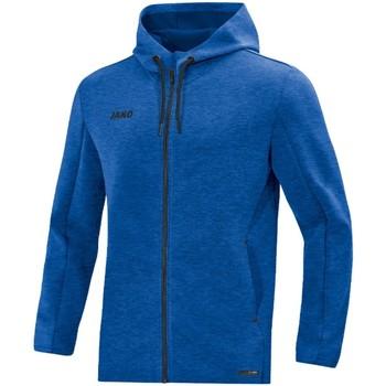 Kleidung Herren Trainingsjacken Jako Sport Kapuzenjacke Premium Basics 6829 04 Other