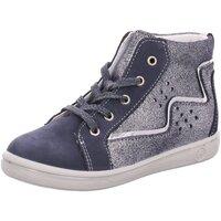 Schuhe Mädchen Babyschuhe Ricosta Maedchen Sinje 71 2625700/171 blau