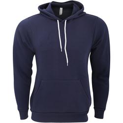 Kleidung Sweatshirts Bella + Canvas CA3719 Dunkelblau