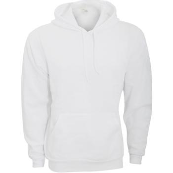 Kleidung Sweatshirts Bella + Canvas CA3719 Weiß