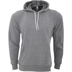 Kleidung Sweatshirts Bella + Canvas CA3719 Grau