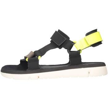Schuhe Herren Sandalen / Sandaletten Camper K100416-008 Sandalen Mann Multicolor Multicolor