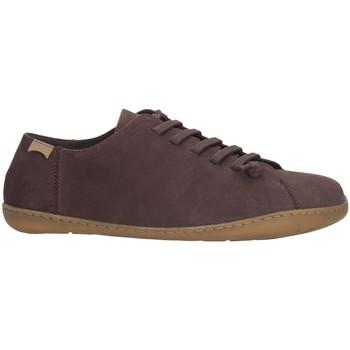 Schuhe Herren Sneaker Low Camper 17665-011 Sneaker Mann braun braun