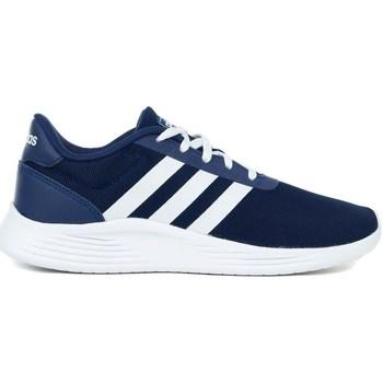 Schuhe Kinder Laufschuhe adidas Originals Lite Racer 20 K Dunkelblau