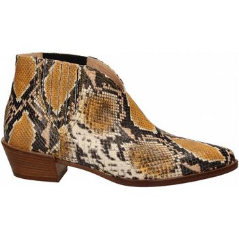Schuhe Damen Low Boots Lamica PATAGONIA giallo