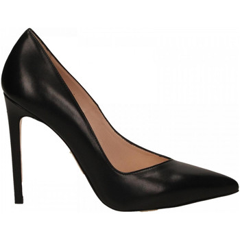 Schuhe Damen Pumps Tiffi SOUL nero