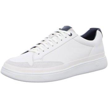 Schuhe Herren Sneaker Low UGG South Bay Schuhe 1108959 1108959 WHT weiß