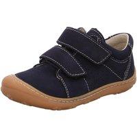Schuhe Jungen Babyschuhe Ricosta Klettschuhe TONY 71 1222900/181 blau
