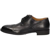 Schuhe Herren Derby-Schuhe Campanile 9424 BLUE
