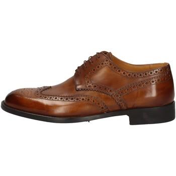 Schuhe Herren Derby-Schuhe Campanile 9424 LEDER