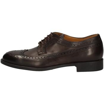 Schuhe Herren Derby-Schuhe Campanile 1200 BROWN