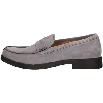 Schuhe Herren Slipper Campanile X79 GRAY