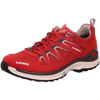 Schuhe Damen Fitness / Training Lowa Sportschuhe 320-616-0360 rot
