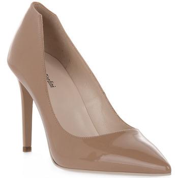 Schuhe Damen Pumps Nero Giardini NERO GIARDINI 626 VERNICE NUDO Rosa