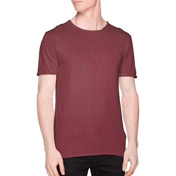 Kleidung Herren T-Shirts Only & Sons  22008773 Rot