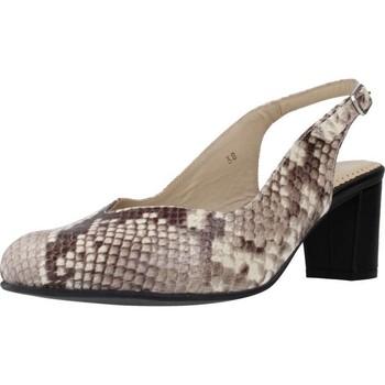 Schuhe Damen Pumps Piesanto 190229 Mehrfarbig