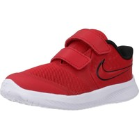 Schuhe Jungen Laufschuhe Nike STAR RUNNER 2 (TDV) Rot
