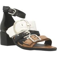 Schuhe Damen Sandalen / Sandaletten Mjus M09011 SANDALIA HEBILLA Schwarz