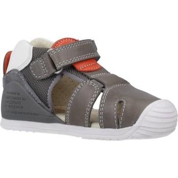 Schuhe Jungen Sandalen / Sandaletten Biomecanics 202138 Grau