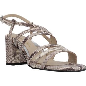 Schuhe Damen Sandalen / Sandaletten Piesanto 200261 Mehrfarbig