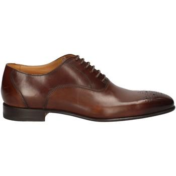 Schuhe Herren Richelieu Campanile 2604 BROWN