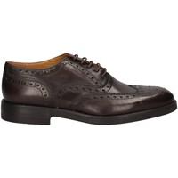 Schuhe Herren Richelieu Campanile 1378 BROWN