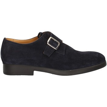 Schuhe Herren Derby-Schuhe Campanile 12 BLUE