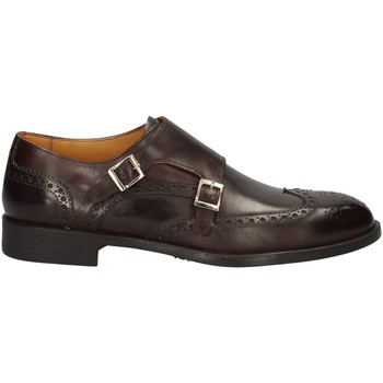 Schuhe Herren Derby-Schuhe Campanile 1311 BROWN