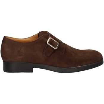 Schuhe Herren Derby-Schuhe Campanile 12 BROWN