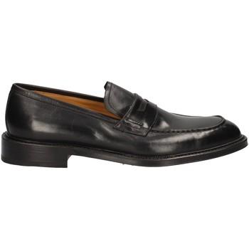 Schuhe Herren Slipper Campanile Z108 BLACK