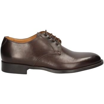 Schuhe Herren Derby-Schuhe Campanile 2718 BROWN
