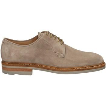Schuhe Herren Derby-Schuhe Campanile 2637 BEIGE