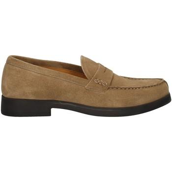 Schuhe Herren Slipper Campanile X79 TORTORA