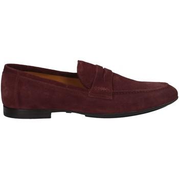 Schuhe Herren Slipper Campanile T9783S VIOLA