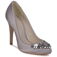 Schuhe Damen Pumps Bourne KITTY Grau
