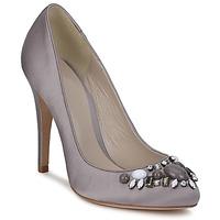 Schuhe Damen Pumps Bourne KITTY Grau