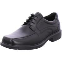 Schuhe Herren Derby-Schuhe & Richelieu Diverse Business NV 050104-00101 schwarz