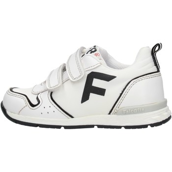 Schuhe Jungen Sneaker Falcotto - Sneaker blu HACK VL-1N20 BLU