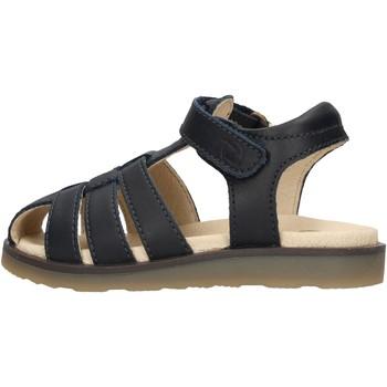 Schuhe Jungen Wassersportschuhe Naturino - Sandalo blu ZIGGY-0C01 BLU