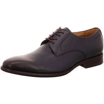 Schuhe Herren Derby-Schuhe & Richelieu Digel Must-Haves Simon 1001902-20 blau