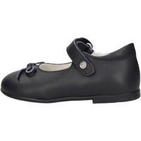 Schuhe Jungen Sneaker Naturino - Ballerina blu BALLET-0C01 08 BLU