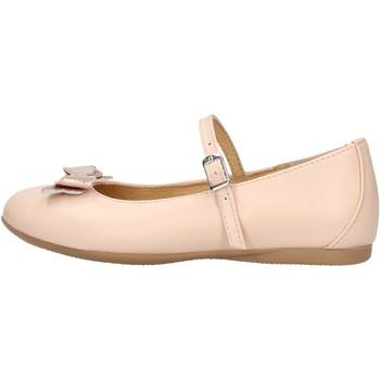 Schuhe Jungen Sneaker Platis - Ballerina rosa P2079-1 ROSA